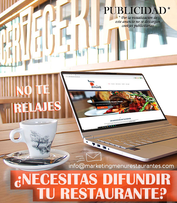 Marketing para restaurantes-Alicante